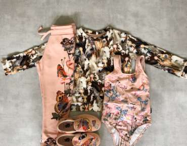 SHOP THE LOOK | LENTE PRINTJES