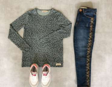 SHOP THE LOOK | LITTLE LEOPARD