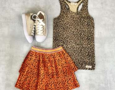 SHOP THE LOOK| LEOPARD LOVE