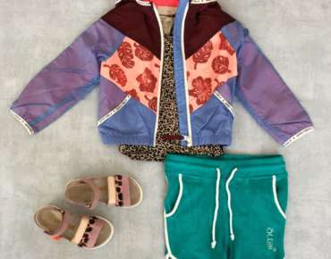 SHOP THE LOOK  COOL GIRLS