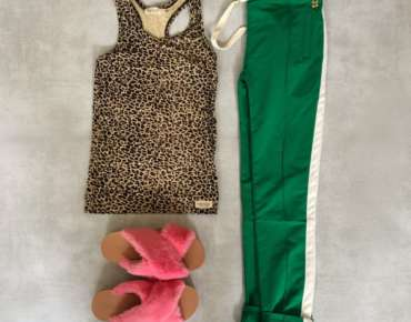 SHOP THE LOOK   HIPPE GIRLS