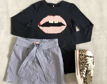 SHOP THE LOOK | GIRLS!