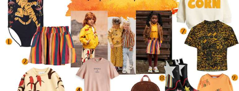 NEW SHOPPING: TRENDKLEUREN 2019