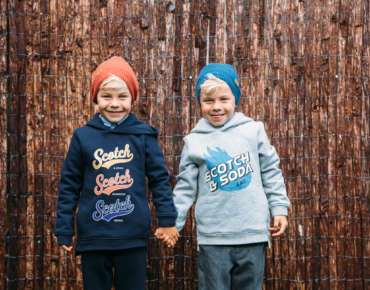 REIN & MAAS; BACK TO SCHOOL MET KIXX ONLINE