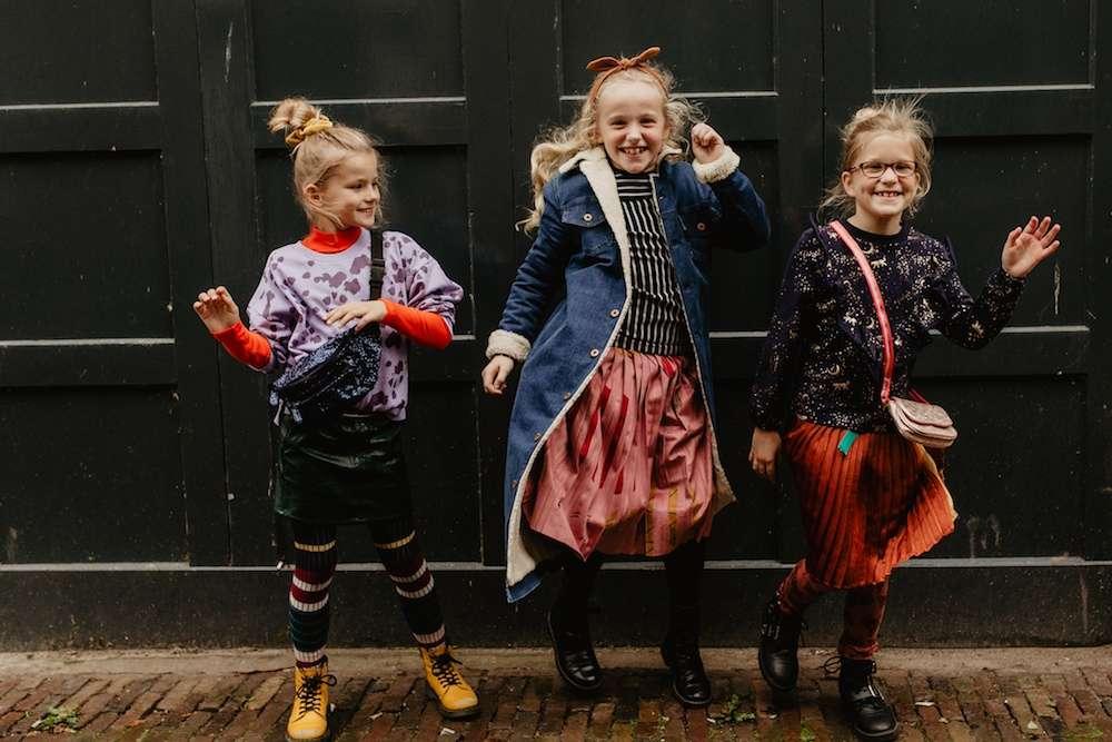Tutte Belle kinderkleding kinderwinkel Leeuwarden