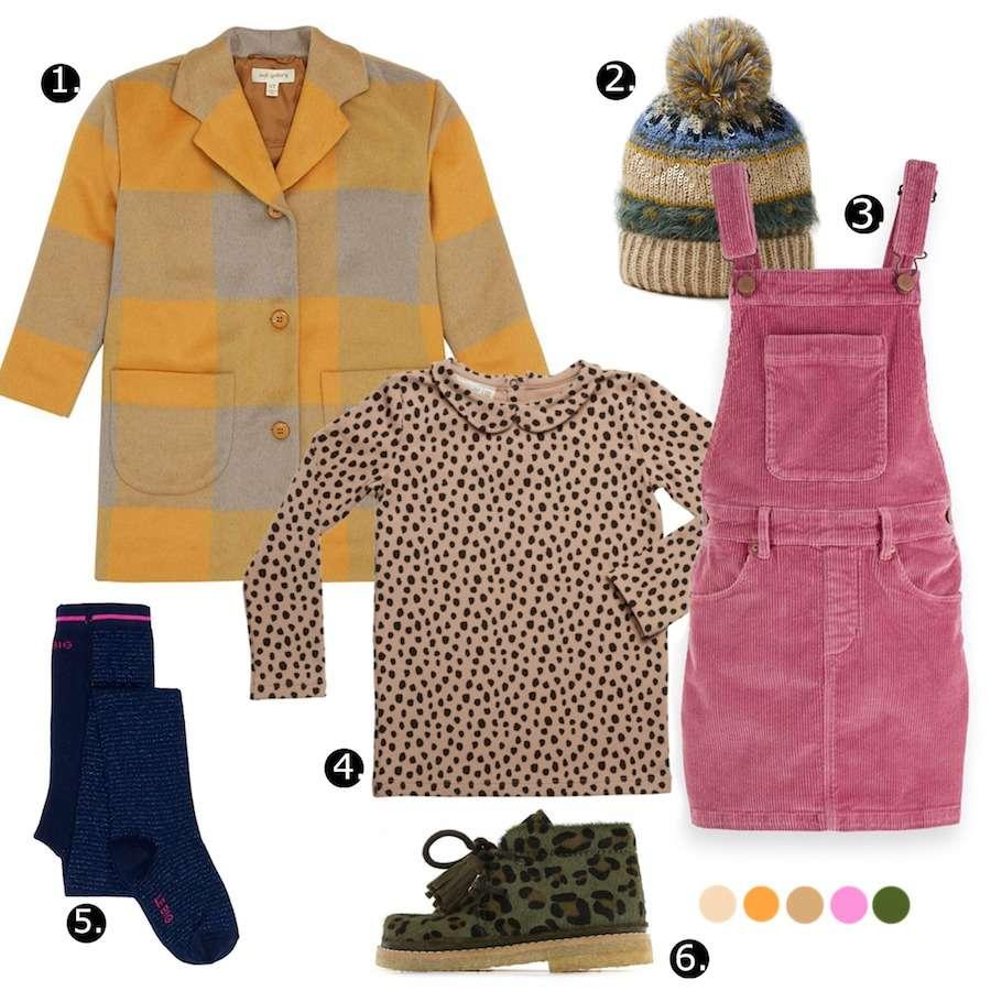 kinderkleding outfit