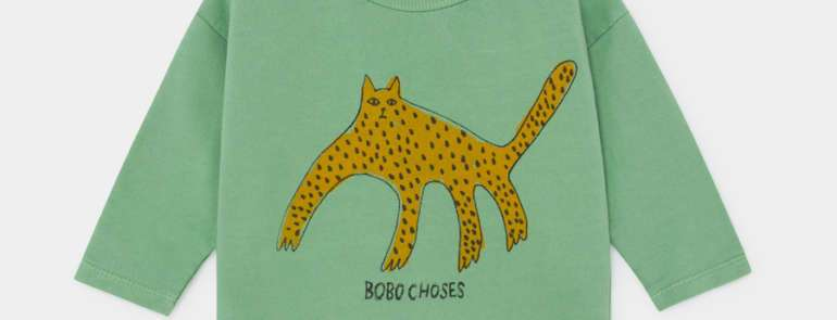BOBO CHOSES TOP 30