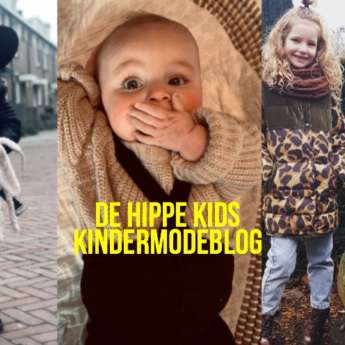 DE HIPPE KIDS JANUARI 2020