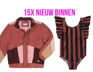 15X NIEUWE COLLECTIE MUSTHAVES