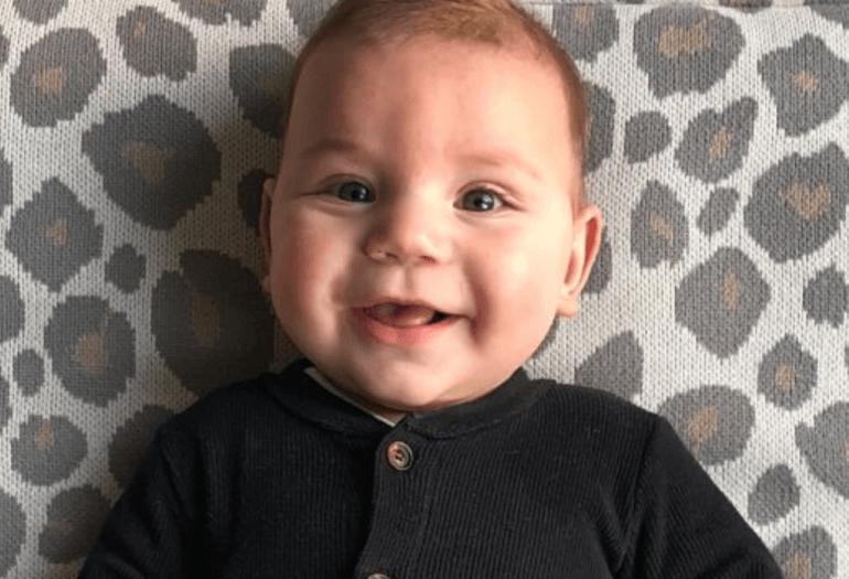 BABY MINK IN EEN HEEL FIJN NIEUW PAKJE