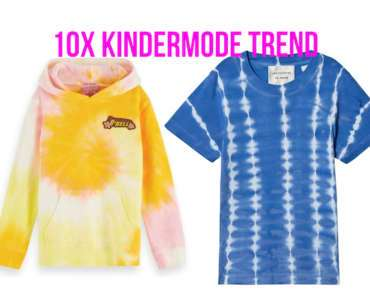 10X KINDERMODE TREND