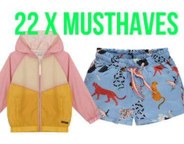 22X FAVORIETE MUSTHAVES KIXX