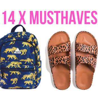 WEBSHOP TIP EN 14X MUSTHAVES LITTLE LEGENDS