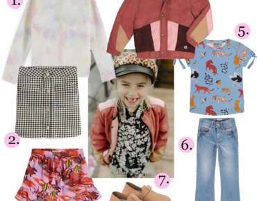 SHOPPING HIPPE KINDERKLEDING