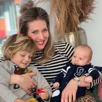 HET BEVALLINGSVERHAAL VAN EVA POST + HAAR 5 FAVORIETE BABY EN KINDERKLEDING MERKEN