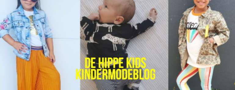 DE HIPPE KIDS