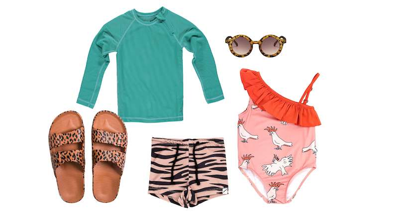 15X SUMMER MUSTHAVES!