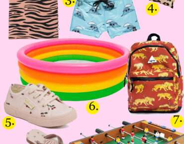 9X SUMMER MUSTHAVES SHOPPING