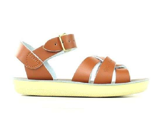 TIP: SALT WATER SANDALS