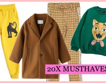 20X MUSTHAVES VOOR BOYS