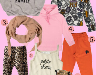 KINDERKLEDING SHOPPING