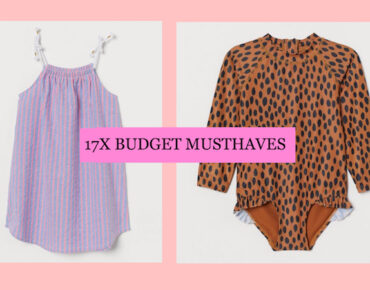 17X BUDGET MUSTHAVES