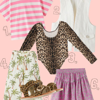 HIPPE KINDERKLEDING SHOPPING