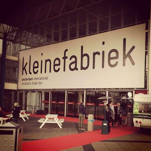 KLEINE FABRIEK 2014: INSPIRATIE